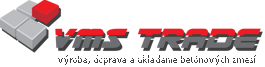 logo vms trade